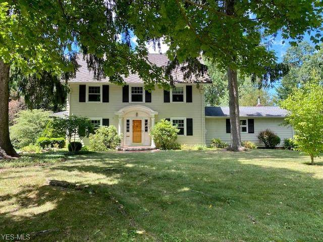 1664 Burbank Road, Wooster, OH 44691 (MLS #4209460) :: The Art of Real Estate