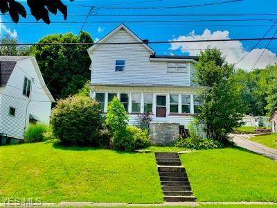 412 Main Street, Bowerston, OH 44695 (MLS #4209519) :: The Art of Real Estate
