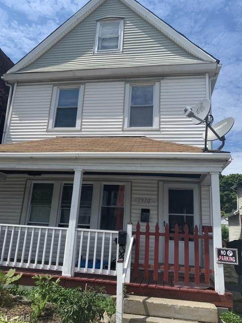 7920 Lorain Avenue, Cleveland, OH 44102 (MLS #4209623) :: RE/MAX Trends Realty