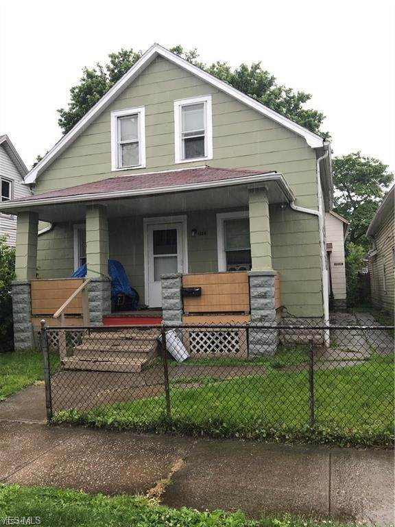 3123 W 58th Street, Cleveland, OH 44102 (MLS #4210103) :: Keller Williams Legacy Group Realty