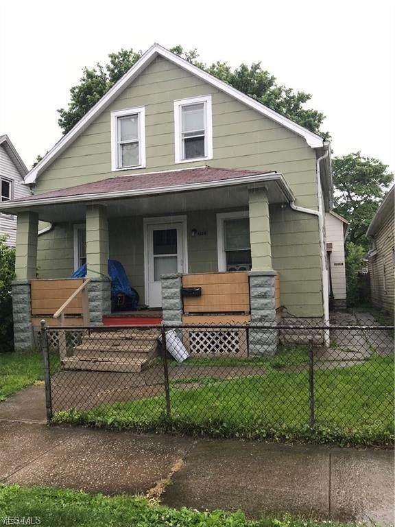 3123 W 58th Street, Cleveland, OH 44102 (MLS #4210103) :: The Kaszyca Team
