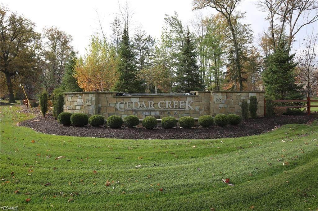 Cedar Creek Drive - Photo 1
