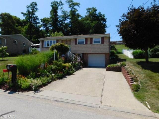 130 S Avalon Drive, Wintersville, OH 43953 (MLS #4210167) :: The Crockett Team, Howard Hanna