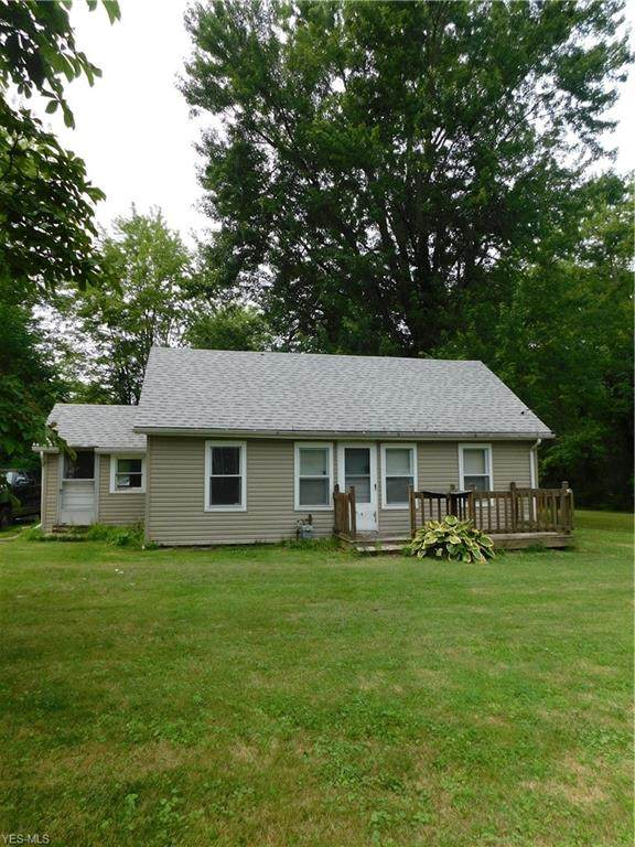 1702 Hubbard Road, Madison, OH 44057 (MLS #4210423) :: Select Properties Realty