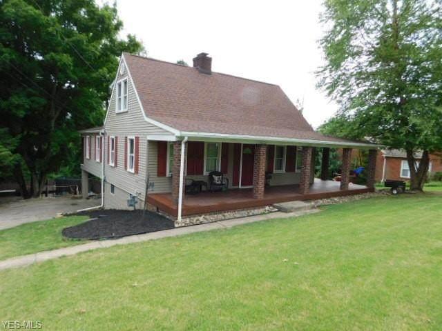 220 Efts Lane, Steubenville, OH 43953 (MLS #4210524) :: The Crockett Team, Howard Hanna