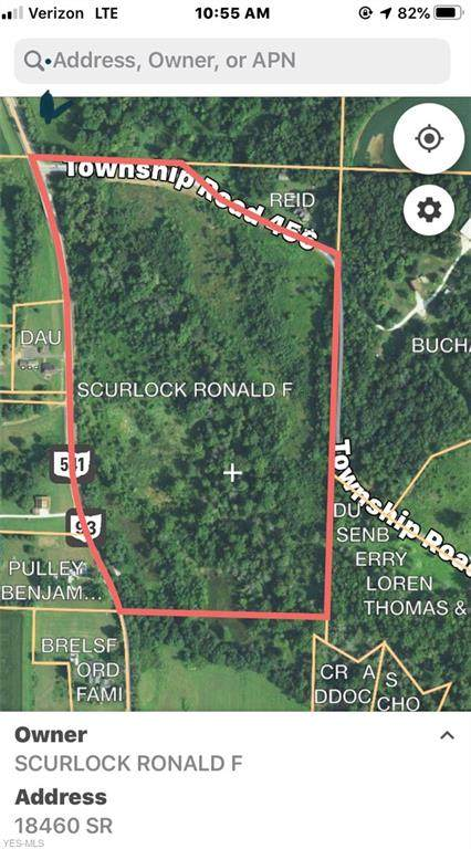 20624 State Rd 541, Coshocton, OH 43812 (MLS #4210647) :: RE/MAX Trends Realty