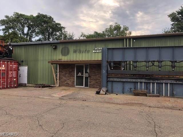 850 Muskingum Avenue, Zanesville, OH 43701 (MLS #4210673) :: The Art of Real Estate