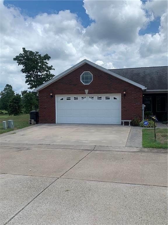 48 Turnberry Lane, Parkersburg, WV 26101 (MLS #4210825) :: Select Properties Realty