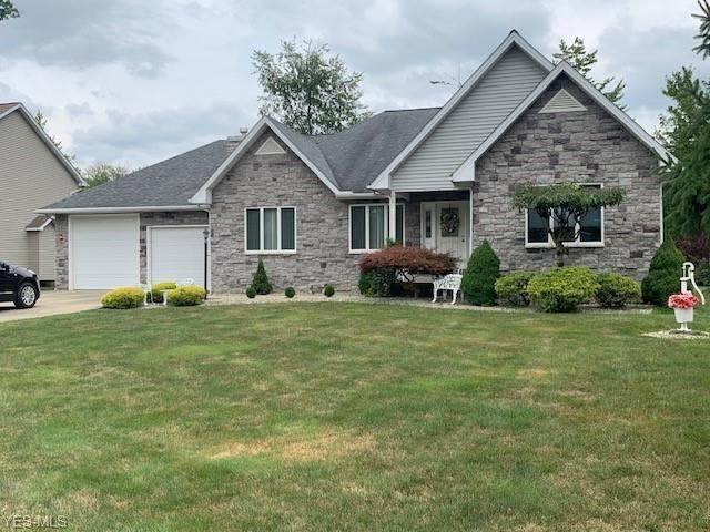 667 Cedar, Cortland, OH 44410 (MLS #4210832) :: RE/MAX Trends Realty