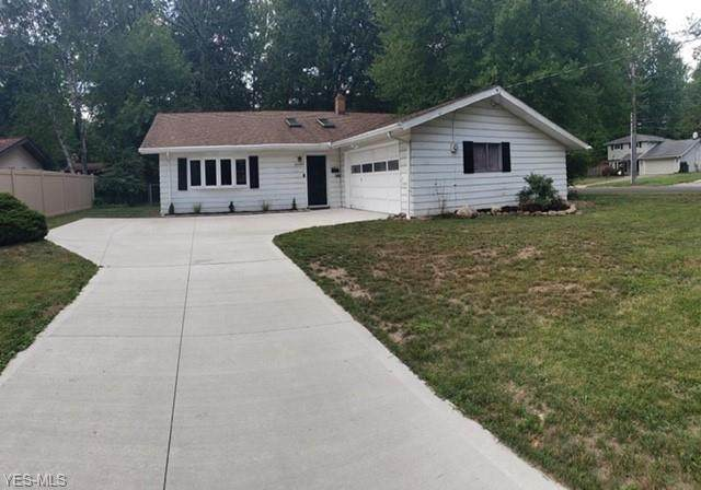28933 Tudor Drive, North Olmsted, OH 44070 (MLS #4210924) :: Select Properties Realty