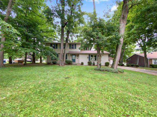 57 Water Street, Poland, OH 44514 (MLS #4210997) :: Select Properties Realty
