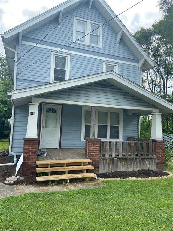 1447 East Avenue, Akron, OH 44307 (MLS #4211014) :: The Jess Nader Team | RE/MAX Pathway