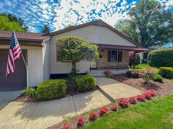 6301 Diana Drive, Poland, OH 44514 (MLS #4211017) :: Select Properties Realty
