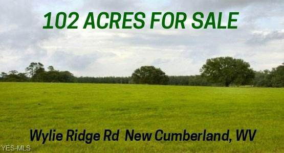 5577 Wylie Ridge Rear, New Cumberland, WV 26047 (MLS #4211212) :: The Art of Real Estate