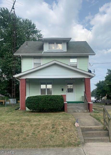 2700 Coventry Boulevard NE, Canton, OH 44705 (MLS #4211249) :: Tammy Grogan and Associates at Cutler Real Estate