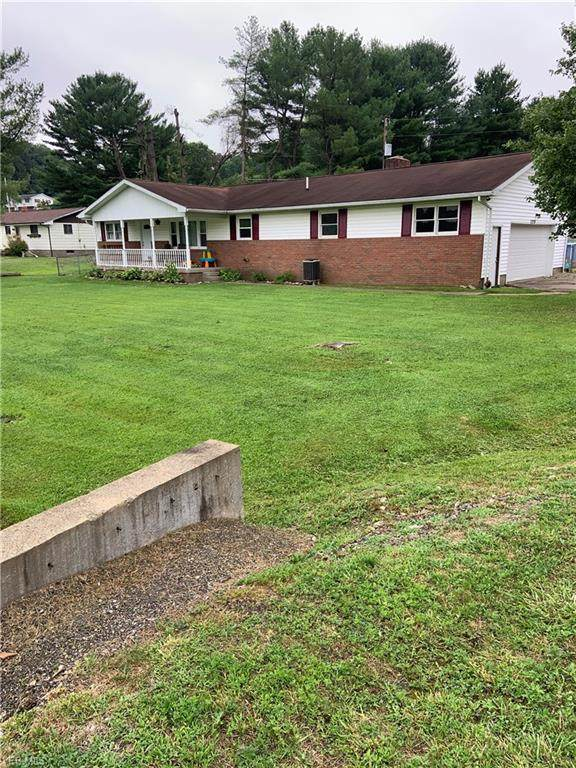 1220 Kevrob Drive, Zanesville, OH 43701 (MLS #4211370) :: RE/MAX Trends Realty