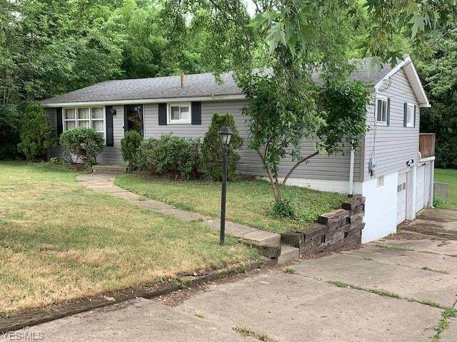4631 18th Street NW, Canton, OH 44708 (MLS #4211418) :: Tammy Grogan and Associates at Cutler Real Estate