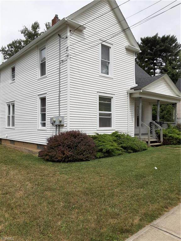 172 S Pardee Street, Wadsworth, OH 44281 (MLS #4211460) :: Select Properties Realty