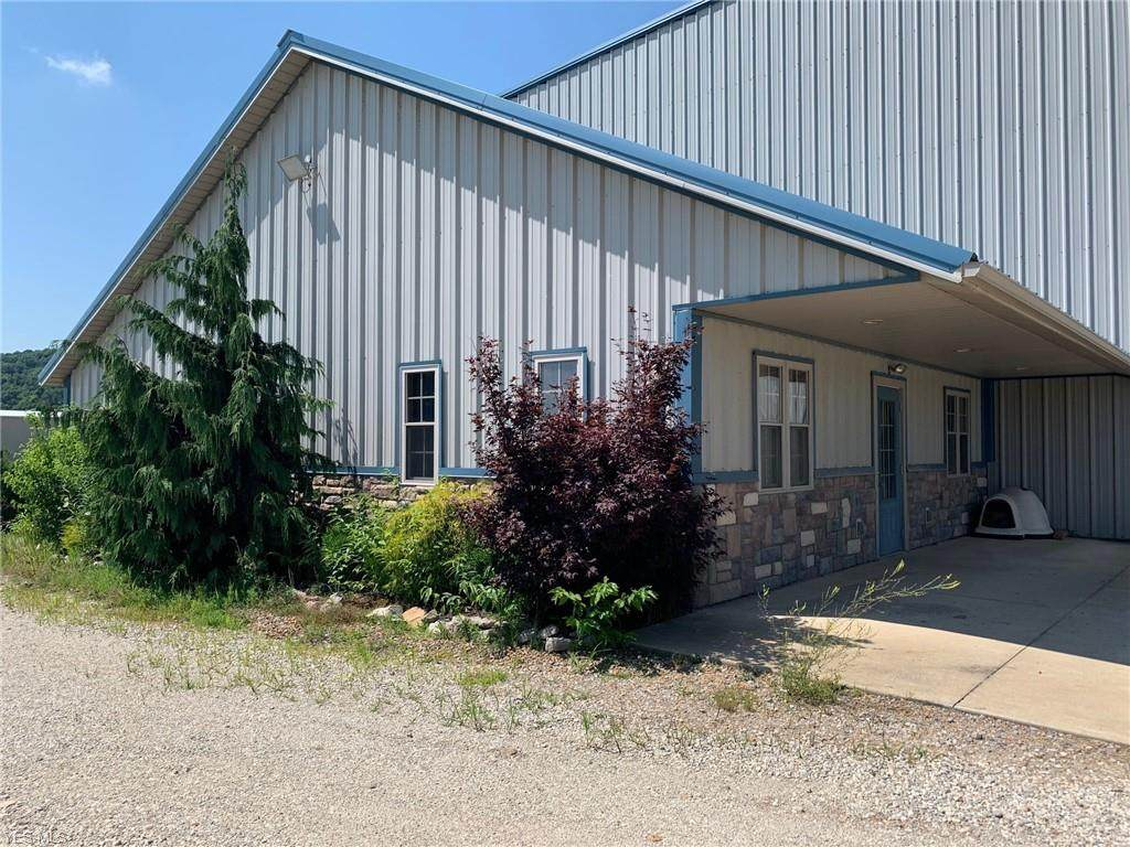 53585 Township Road 508 - Photo 1