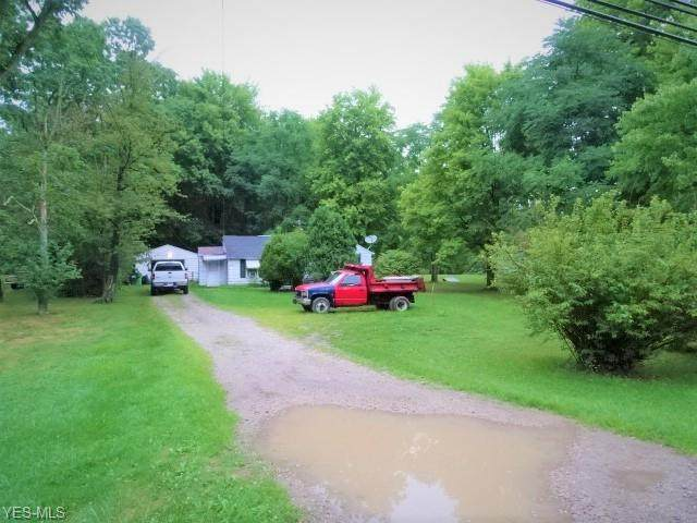 2815 Graham Road, Stow, OH 44224 (MLS #4211789) :: RE/MAX Above Expectations