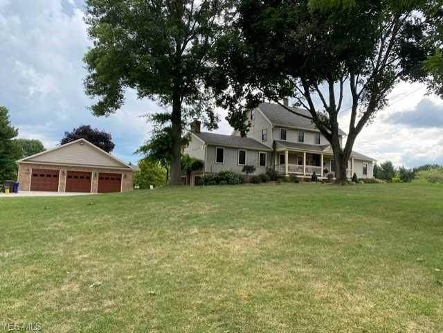 2494 Trares Road, Mogadore, OH 44260 (MLS #4211816) :: RE/MAX Above Expectations