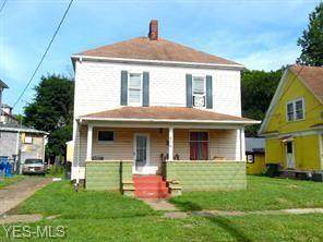 436 S 3rd Street, Coshocton, OH 43812 (MLS #4211867) :: Select Properties Realty
