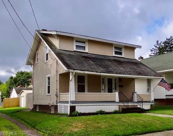 662 Wilcox Street, Alliance, OH 44601 (MLS #4212062) :: The Art of Real Estate