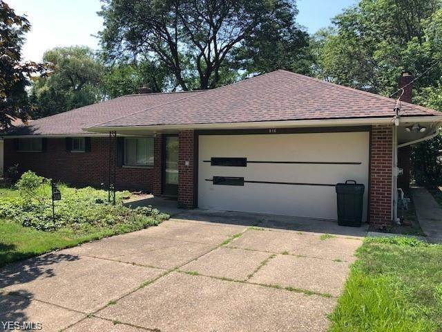 516 Karl Drive, Richmond Heights, OH 44143 (MLS #4212086) :: The Jess Nader Team | RE/MAX Pathway