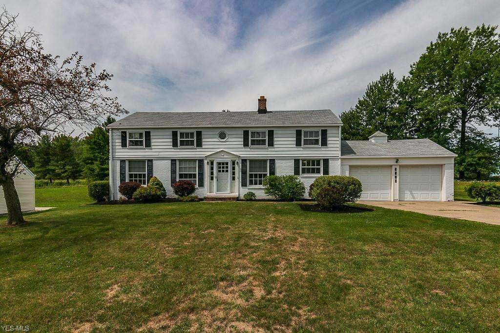 3596 Concord Drive - Photo 1