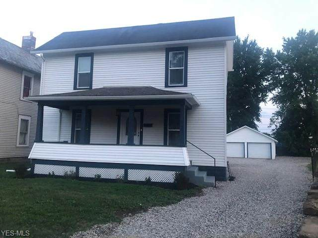 247 E Canal Street, Newcomerstown, OH 43832 (MLS #4212470) :: RE/MAX Trends Realty