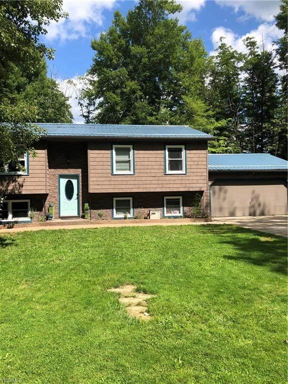 16831 Jacobs Drive, Chagrin Falls, OH 44023 (MLS #4212563) :: The Crockett Team, Howard Hanna