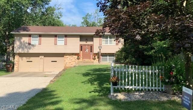 5087 Kuszmaul, Warren, OH 44483 (MLS #4212656) :: The Art of Real Estate