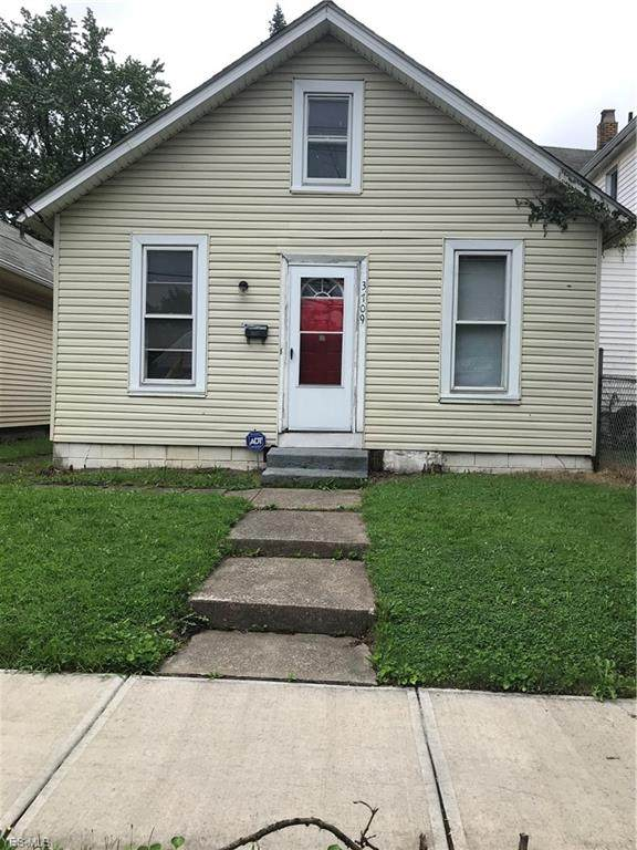 3709 E 69th Street, Cleveland, OH 44105 (MLS #4212996) :: RE/MAX Valley Real Estate