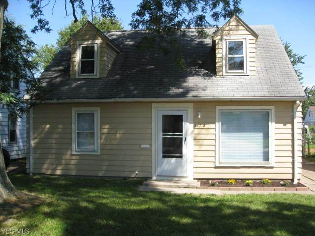 18712 Homeway Road, Cleveland, OH 44135 (MLS #4213089) :: The Art of Real Estate