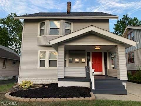 2203 Bunts Road, Lakewood, OH 44107 (MLS #4213124) :: The Holden Agency