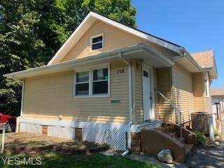 718 5th Street, Struthers, OH 44471 (MLS #4213139) :: RE/MAX Trends Realty
