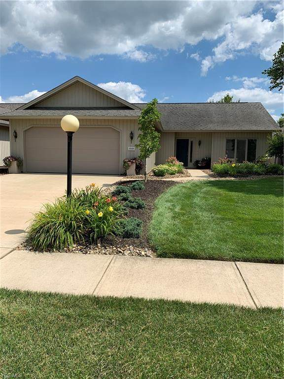 33135 Wren Haven Circle, North Ridgeville, OH 44039 (MLS #4213182) :: The Art of Real Estate