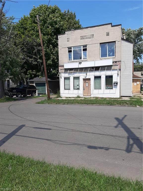 667 W Park Avenue, Barberton, OH 44203 (MLS #4213251) :: The Crockett Team, Howard Hanna