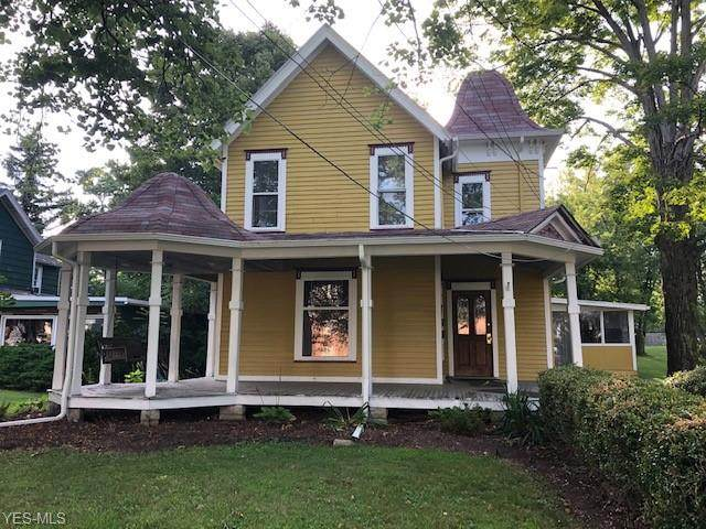 226 N Broadway Street, Medina, OH 44256 (MLS #4213797) :: The Art of Real Estate