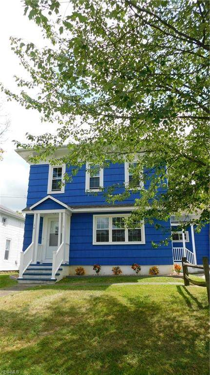 16 E Ashtabula Street, Jefferson, OH 44047 (MLS #4214174) :: RE/MAX Trends Realty