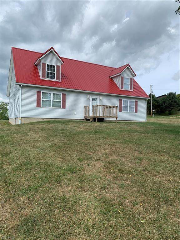 48450 Sloans Run Road, St. Clairsville, OH 43950 (MLS #4214185) :: RE/MAX Trends Realty