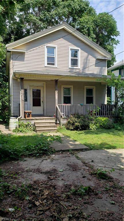 223 Park Place, Conneaut, OH 44030 (MLS #4214235) :: RE/MAX Trends Realty