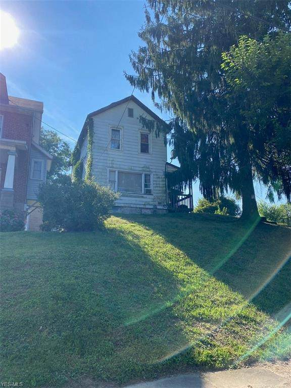 616 Warwick Avenue, Zanesville, OH 43701 (MLS #4214405) :: Keller Williams Legacy Group Realty