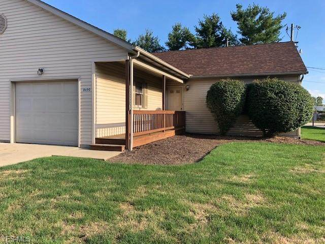 8690 Northstar Circle, Seville, OH 44273 (MLS #4214539) :: RE/MAX Trends Realty