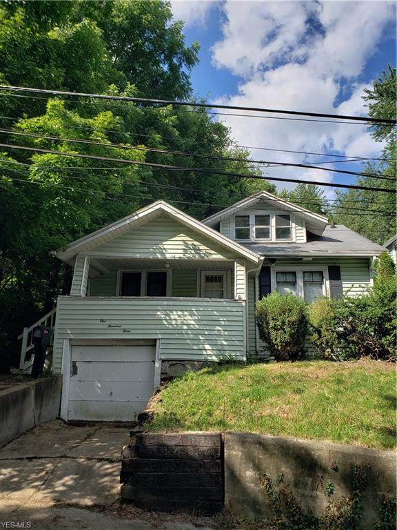 103 Norwood Street, Barberton, OH 44203 (MLS #4214562) :: RE/MAX Above Expectations