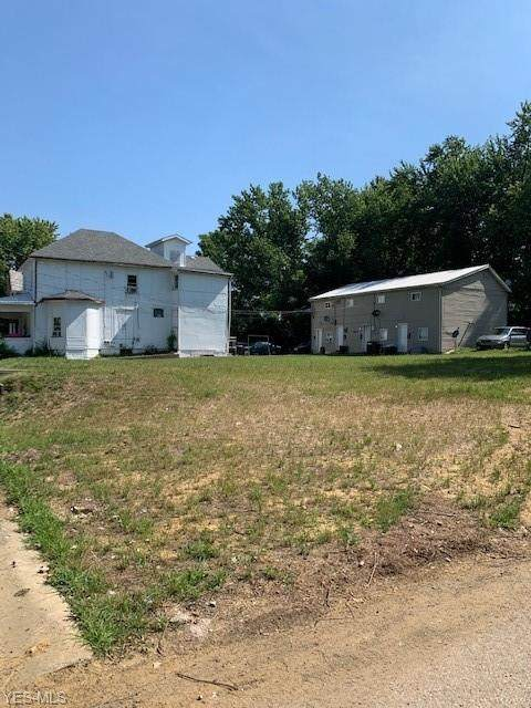234 Luck Avenue, Zanesville, OH 43701 (MLS #4214818) :: Krch Realty