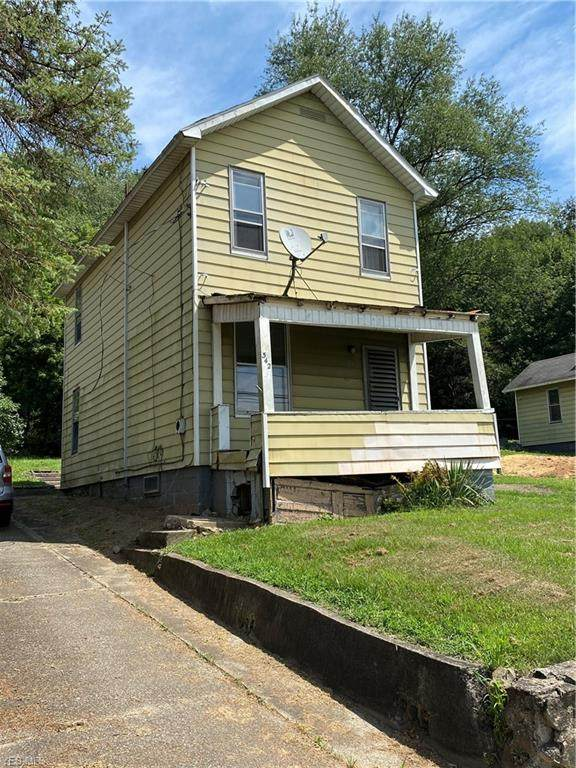 342 Broad Street, Struthers, OH 44471 (MLS #4214987) :: RE/MAX Trends Realty