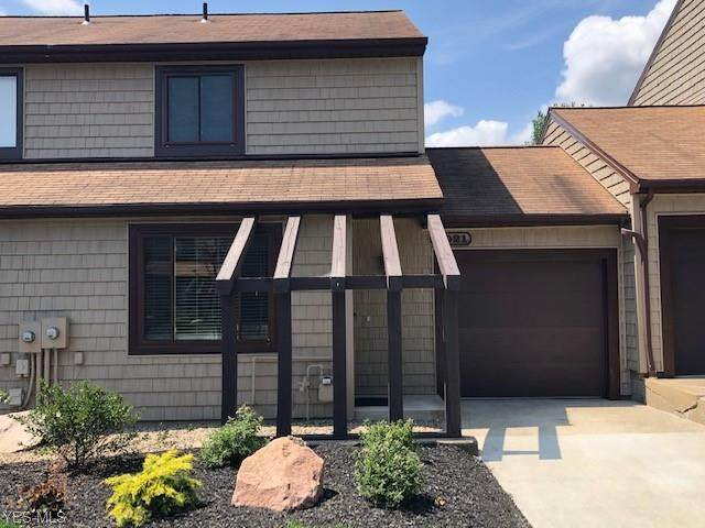 9021 Patriot Drive, Streetsboro, OH 44241 (MLS #4215106) :: The Holden Agency