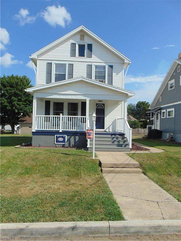 1736 Lincoln Avenue, Wellsville, OH 43968 (MLS #4215233) :: RE/MAX Trends Realty