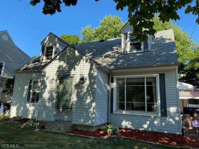 1831 Highview Avenue, Akron, OH 44301 (MLS #4215531) :: RE/MAX Trends Realty